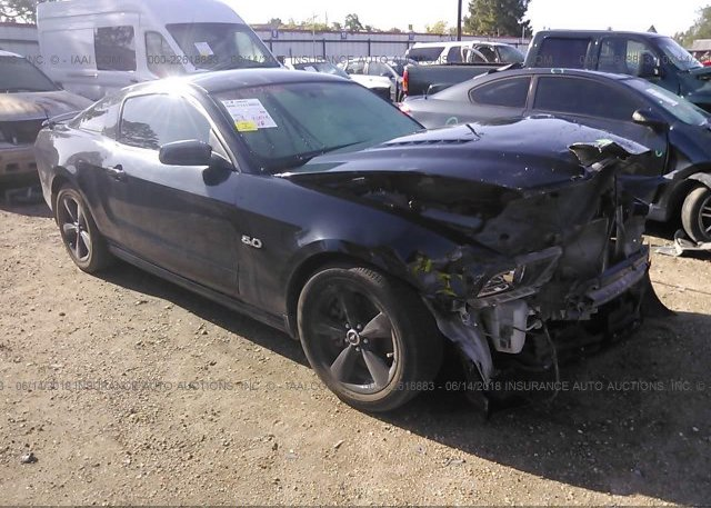 Inventory #800002028 2014 FORD MUSTANG