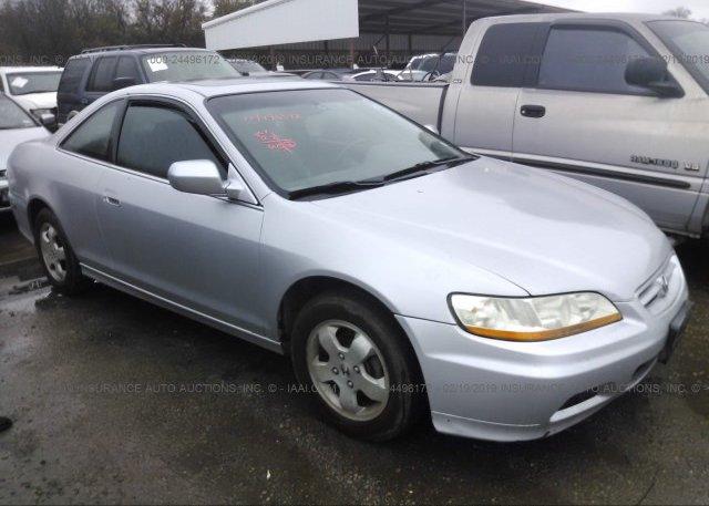 Inventory #982037273 2002 Honda ACCORD