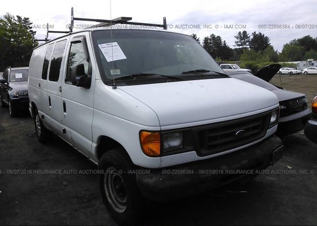 Inventory #426023481 2003 FORD ECONOLINE