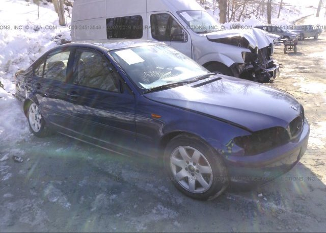 Inventory #943970868 2005 BMW 325