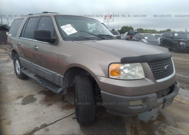 Inventory #847229487 2003 FORD EXPEDITION
