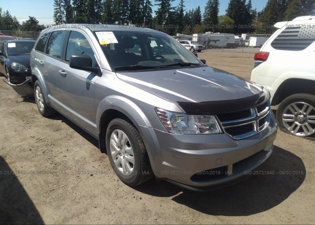 Inventory #392952099 2015 Dodge JOURNEY