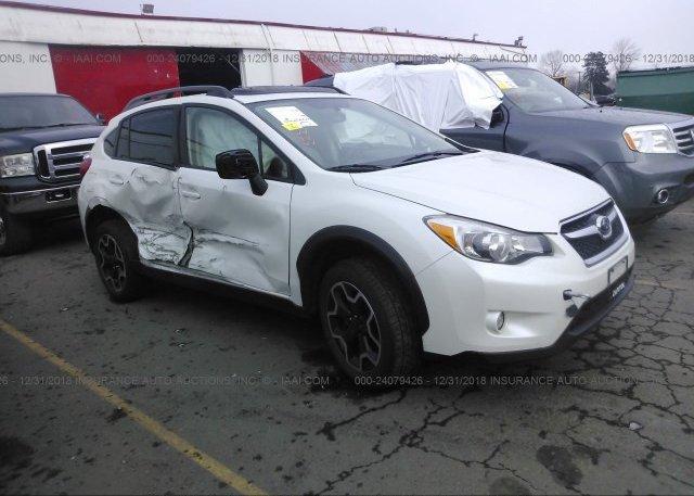 Inventory #354891909 2013 Subaru XV CROSSTREK