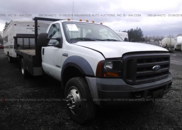 Inventory #148124322 2006 FORD F450