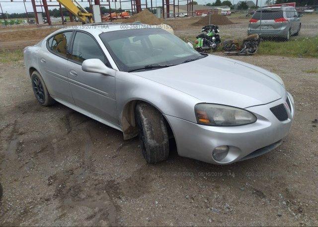 Inventory #978583005 2004 Pontiac GRAND PRIX