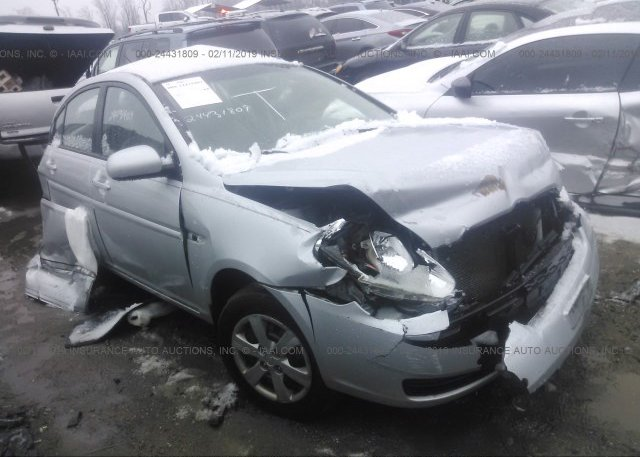 Inventory #608325797 2010 Hyundai ACCENT