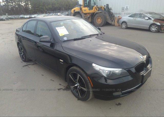Inventory #851384339 2010 BMW 535