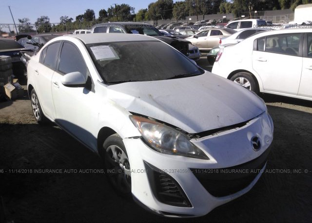 Inventory #653241511 2010 Mazda 3