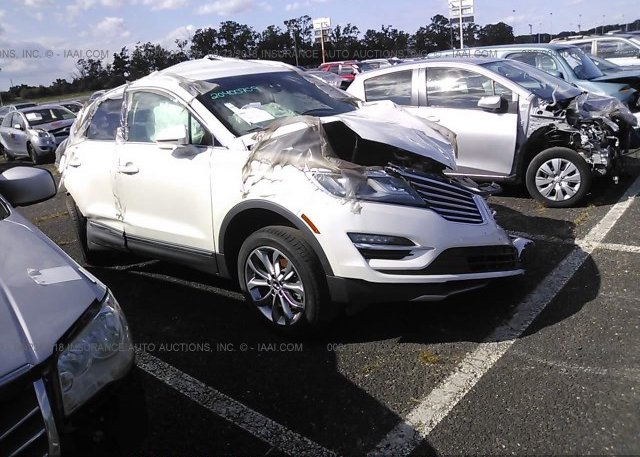 Inventory #151124072 2015 Lincoln MKC