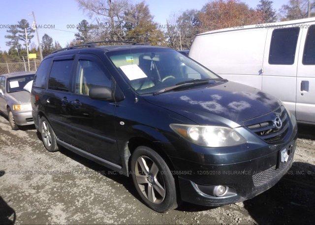 Inventory #788302666 2005 Mazda MPV