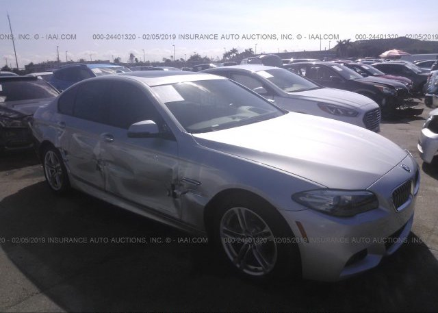 Inventory #495533356 2015 BMW 528