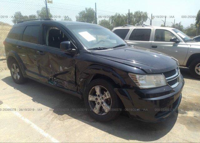Inventory #554911885 2011 Dodge JOURNEY