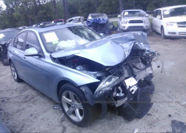 Inventory #386633489 2013 BMW 328