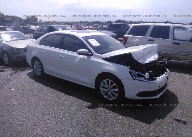 Inventory #919849746 2014 Volkswagen JETTA