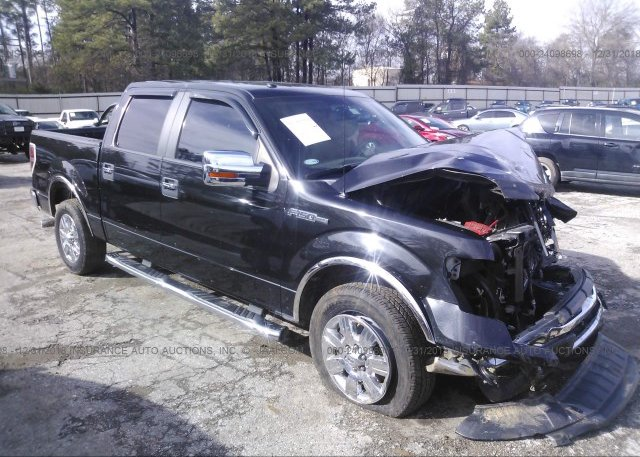 Inventory #288853230 2011 FORD F150