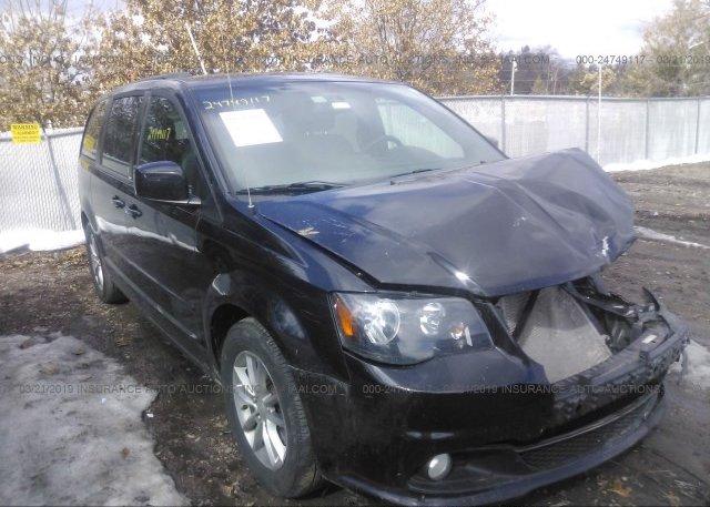 Inventory #545183181 2014 Dodge GRAND CARAVAN