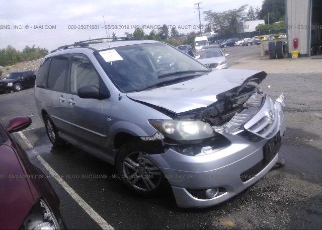 Inventory #264728142 2004 Mazda MPV