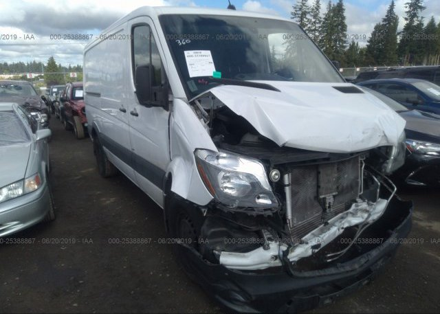 Inventory #534973487 2016 Mercedes-benz SPRINTER