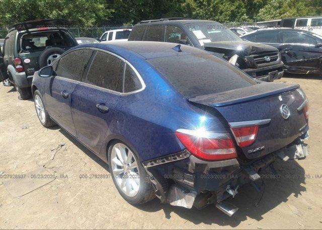 купить 2013 Buick VERANO 1G4PR5SKXD4115733