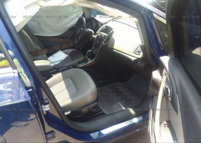 пригнать из сша 2013 Buick VERANO 1G4PR5SKXD4115733