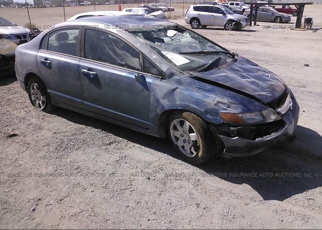 Inventory #344578286 2008 Honda CIVIC