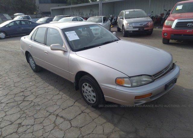 Inventory #285737520 1996 Toyota CAMRY