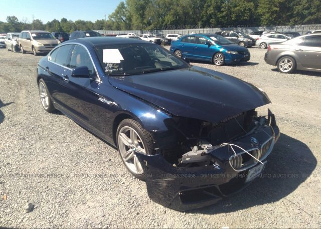 Inventory #462768046 2013 BMW 650