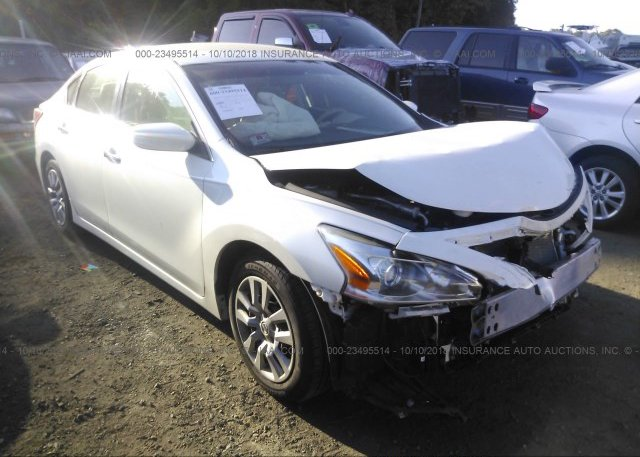 Inventory #332480845 2013 Nissan ALTIMA