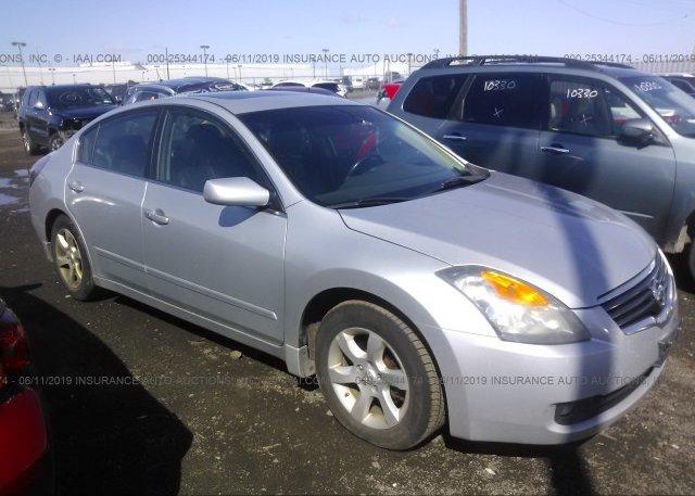 Inventory #569441322 2009 Nissan ALTIMA