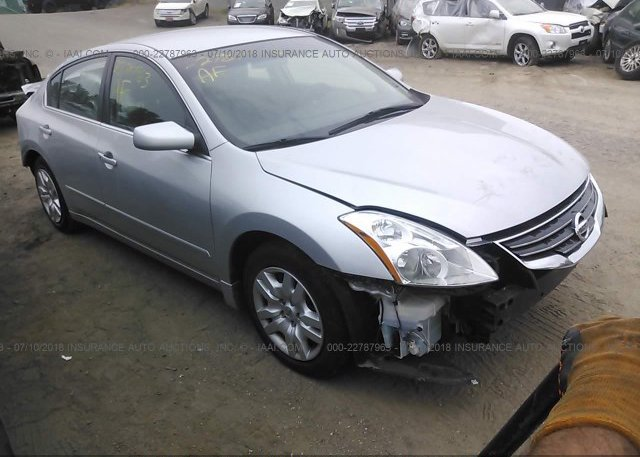 Inventory #533741608 2010 Nissan ALTIMA