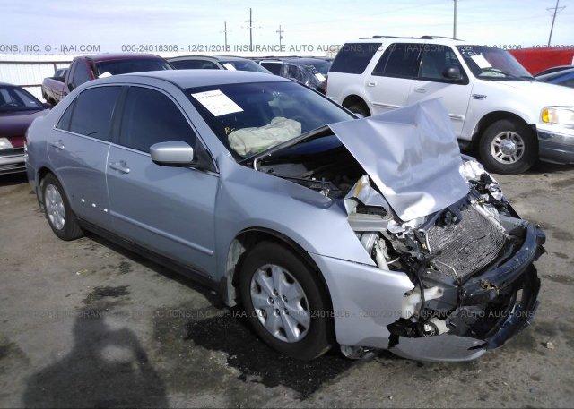 Inventory #232949916 2003 Honda ACCORD