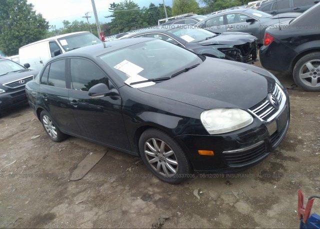 Inventory #575842948 2007 Volkswagen JETTA