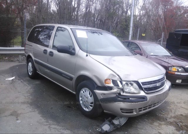 Inventory #952175236 2002 Chevrolet VENTURE