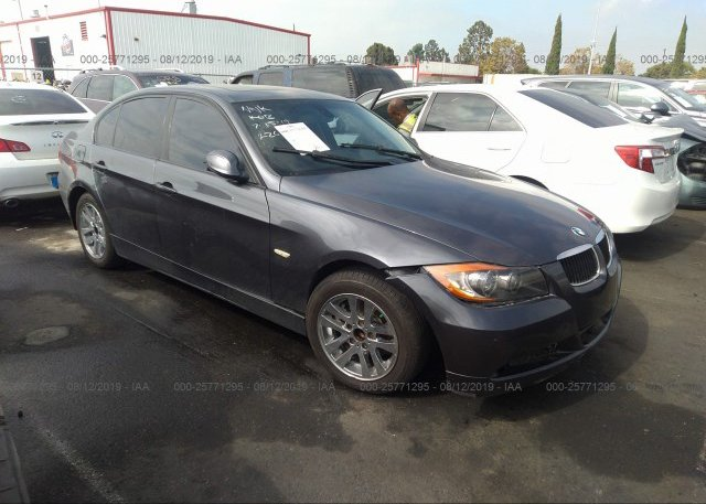 Inventory #590067122 2007 BMW 328