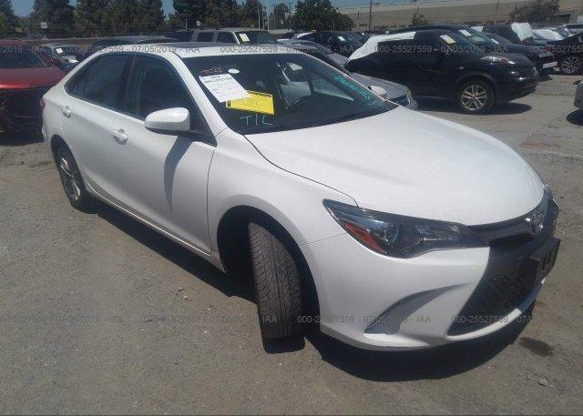 Inventory #285823771 2016 Toyota CAMRY