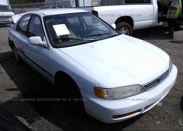 Inventory #613044833 1997 Honda ACCORD