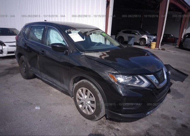 Inventory #679874791 2017 Nissan ROGUE