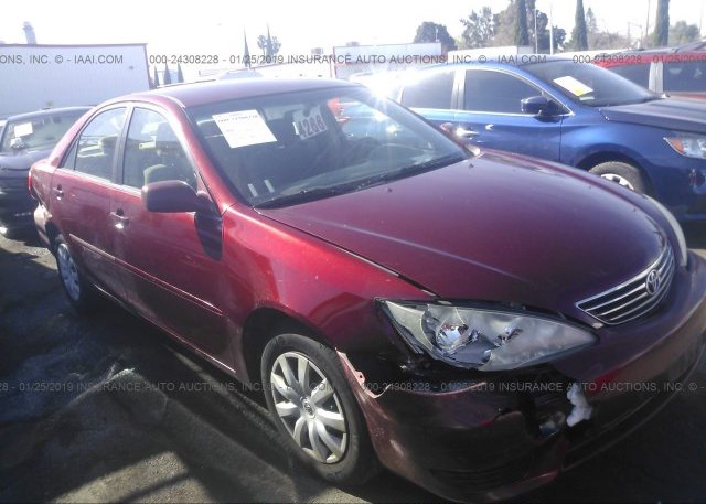 Inventory #489768021 2005 Toyota CAMRY