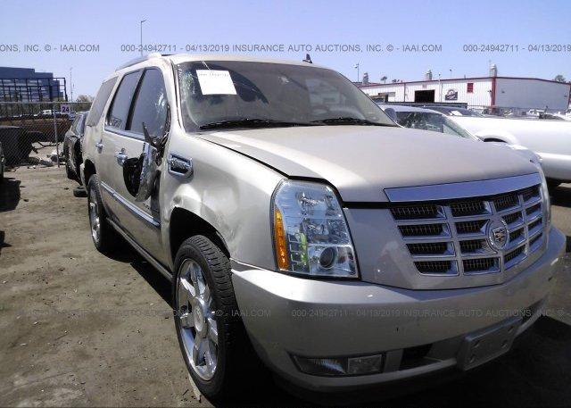 Inventory #205628326 2013 Cadillac ESCALADE