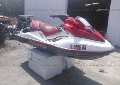 2006 SEA DOO WAKE 155