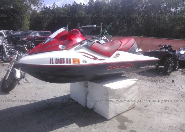 2006 SEA DOO WAKE 155 - YDV08070C606