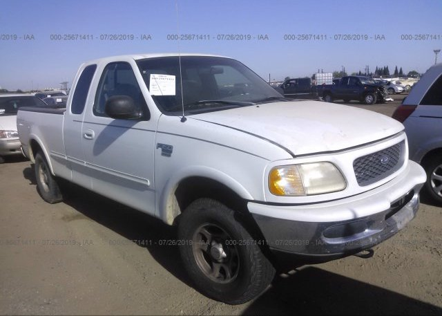 Inventory #379711784 1998 FORD F150