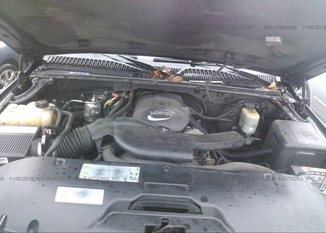 2002 Chevrolet SUBURBAN - 3GNFK16ZX2G199015