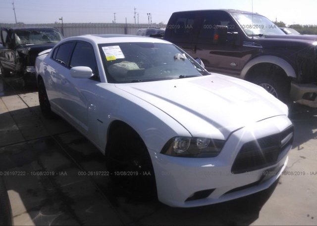 Inventory #694504956 2014 Dodge CHARGER