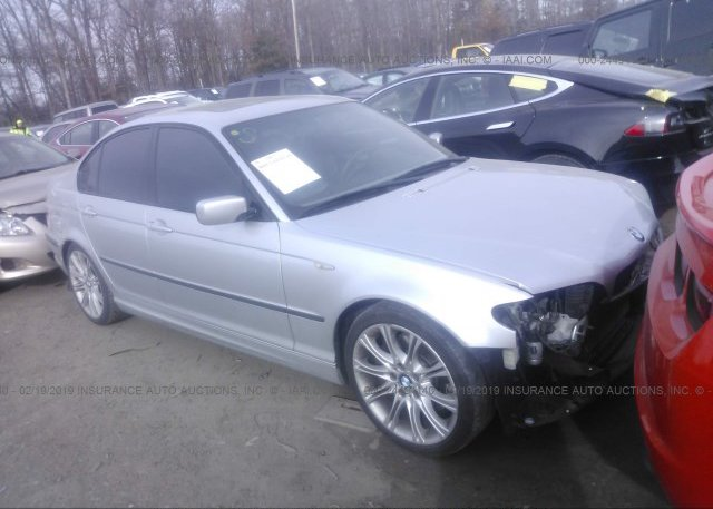 Inventory #982348552 2003 BMW 330