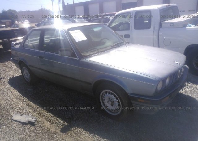 Inventory #275042773 1989 BMW 325