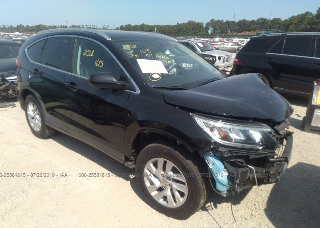 Inventory #501459650 2015 Honda CR-V