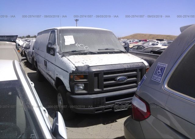 Inventory #794446294 2012 FORD ECONOLINE