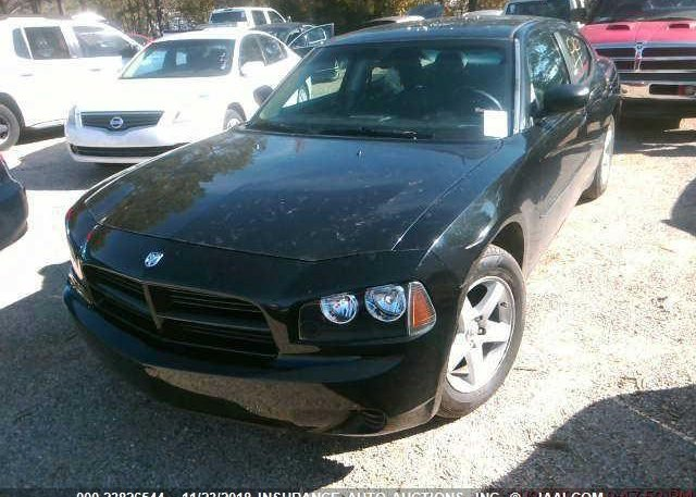 Inventory #201347912 2009 Dodge CHARGER