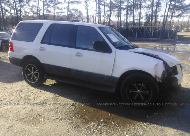 Inventory #741416953 2004 FORD EXPEDITION